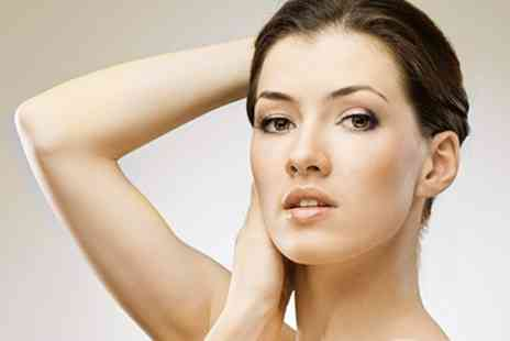 UT Beauty - Microdermabrasion One Session With Mini Facial Session - Save 81%
