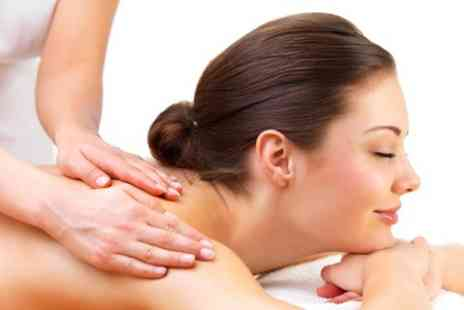 The Beauty Lounge of Formby - Body Wrap, Massage, Scrub and Facial - Save 82%
