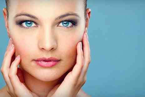 St John Clinic - Fraxel Laser Skin Resurfacing Three Sessions - Save 61%