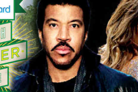 Barclaycard British Summertime - General Admission Ticket to Concert with Lionel Ritchie, Jennifer Lopez, and More - Save 26%