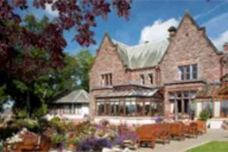 Appleby Manor - In Lake District Two night 4star break for two with breakfast - Save 56%