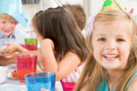 Wibbly Wobbly World of Play - Birthday party - Save 64%