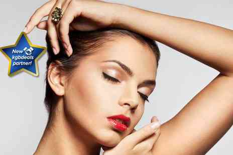 Make Up London Academy - Three hour make up master class - Save 80%