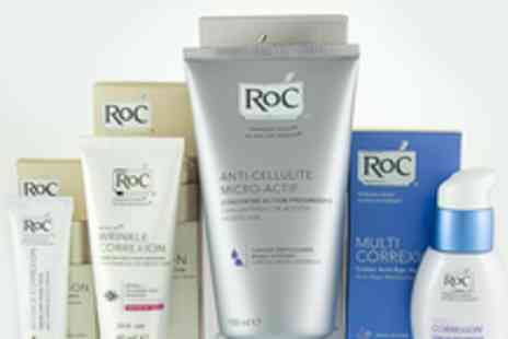 The London Perfume Company - ROC Anti Age Skincare Set - Save 71%