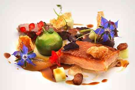 Winteringham Fields - Surprise Eight Course Tasting Menu For Two - Save 28%