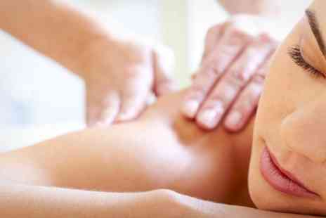 Head 2 Toe Hair and Beauty - Massage Plus Facial - Save 62%
