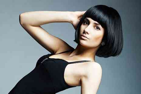 Miss Madam - Cut, Restyle and Conditioning Treatment - Save 50%