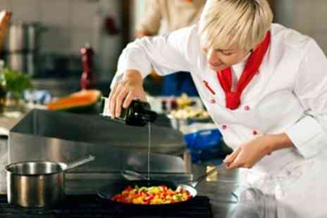 Catering4Kent - Two Hour Thai Cookery Class - Save 66%