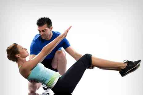 New Forest Physiotherapy Clinic - Fitness Test and Injury Assessment With Five Strengthening Classes - Save 60%