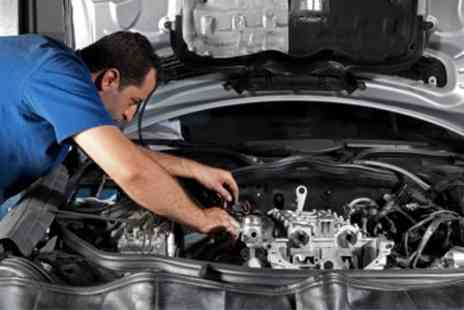 Supertreads Automotive - MOT Test - Save 65%