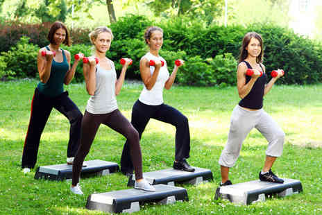 Inspiring Fitness - Six weeks unlimited outdoor bootcamp sessions - Save 57%