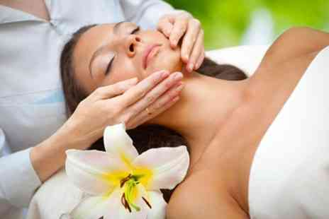 Caledonian Therapy Academy - Indian Head Massage Course - Save 51%