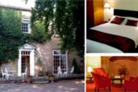 Alder House Hotel - In Yorkshire Dales One night stay for two with breakfast - Save 51%