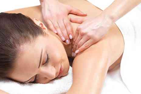 Blissful Beauty - One Hour Massage - Save 55%