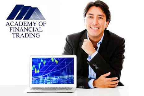 Academy FT - Ten part live online Financial Trading course - Save 95%