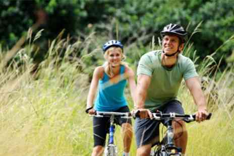 The Miners Arms - Full Day Cycle Hire - Save 67%