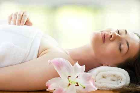 Rose Beauty - Choice of Two Treatments - Save 74%