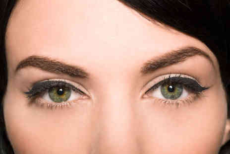 Netra Brow Studio - Eyebrow Threading - Save 58%