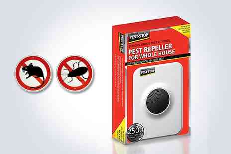 Adenthorn Living - Proctor whole house pest repeller - Save 46%