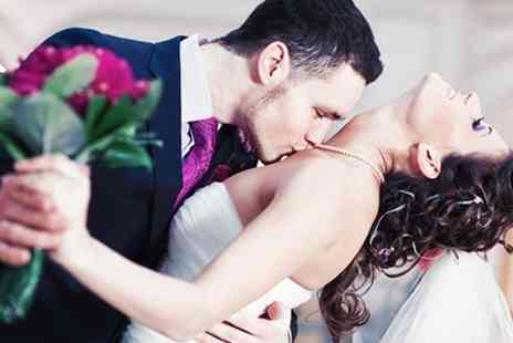 Glitz Photography - Wedding Photography With Image CD and Prints - Save 73%