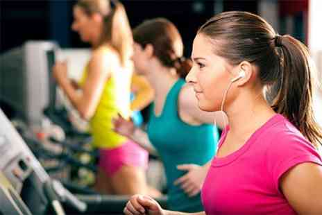 Joe Gs Fitness Centre - Ten Passes Training Sessions - Save 75%