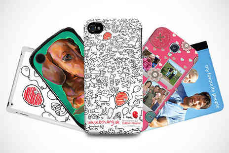 Ideal Cases - Phone Case in a Choice of Designs - Save 28%