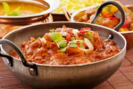 Dhaka Indian cuisine - Indian Buffet For Two - Save 57%
