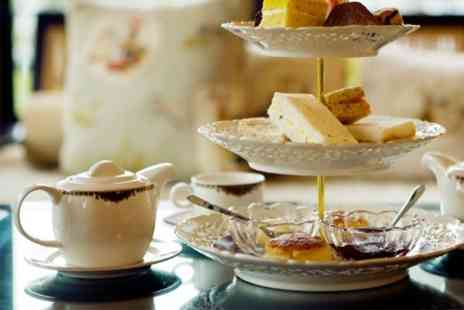 Madigans - Afternoon Tea For Two - Save 54%