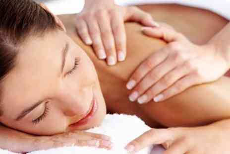 St Albans Spinal Wellness Centre - One Hour Deep Tissue Massage - Save 65%