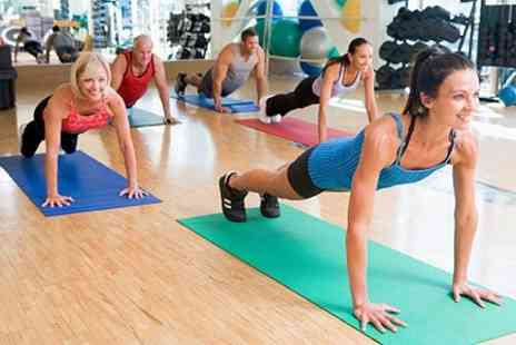 Fit Body Bootcamp - Three Weeks of Indoor Boot Camp Sessions - Save 24%