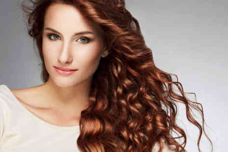 Salon 1927 - Haircut Restyle Finish and Intensive Conditioning Treatment - Save 60%