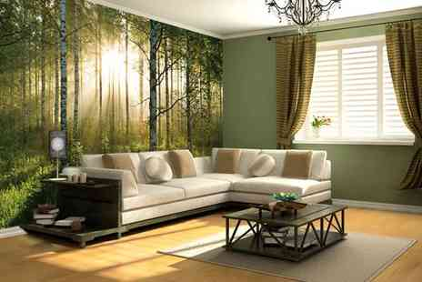 Wall Mural Revolution - Four piece mural from Wall Mural Revolution - Save 50%