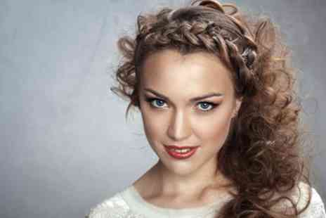 Diverse Hair & Beauty - Wash and Cut Plus Deep Conditioning Treatment and Head Massage - Save 60%