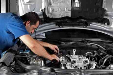 Vehicle solutions 4 U - Car Service - Save 68%
