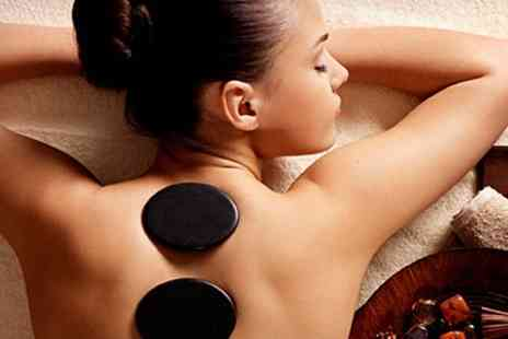 Lilly's Hair and Beauty - One Hour Hot Stone or Swedish Massage - Save 62%