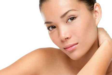 Shape Up Tone Down - Diamond Microdermabrasion One Session- Save 50%