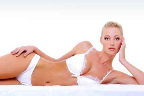 Beauty by Design Clinic - Six Laser Hair Removal Sessions on Areas Such As Bikini or Underarm - Save 38%