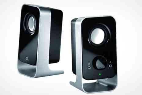 ASK Direct - Logitech LS11 Speakers - Save 50%