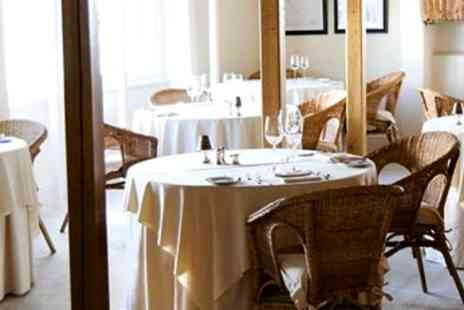 JSW - Michelin Starred 7 Course Dinner for 2 - Save 50%