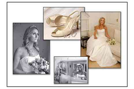 Martin Sellars Photography - Engagement and Wedding Photography Package - Save 70%