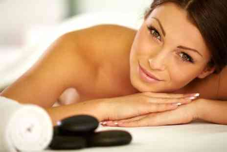 Serenity Spa - Custom 90 Minute Pamper Package - Save 77%