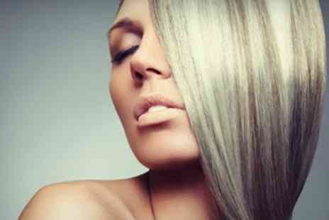 Michaelas Hair & Beauty - Cut and Finish - Save 56%