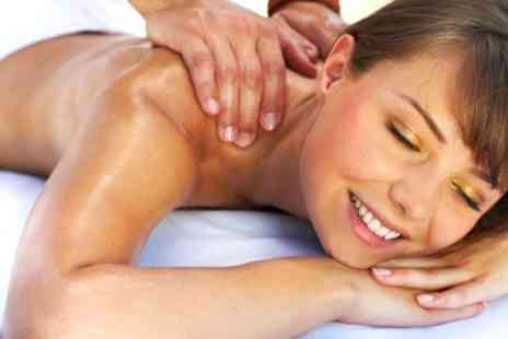 Body Consultancy - One Sports Massage - Save 60%