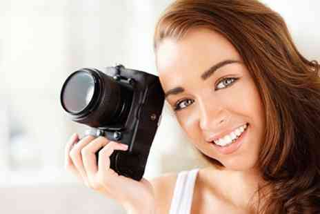 Key Photography - Photography Four Hour Workshop - Save 75%