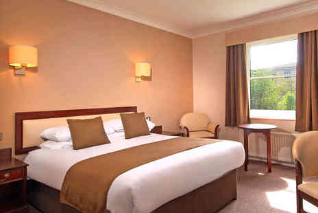 The Regency Hotel - Getaway to the Vibrant West Midlands - Save 51%