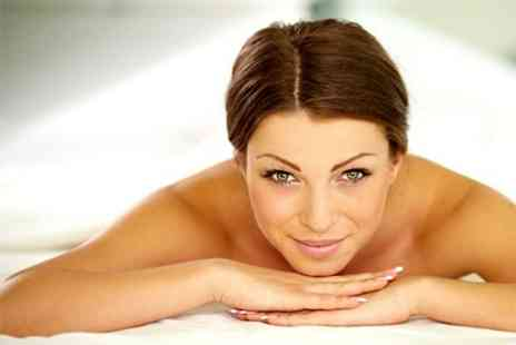 The Spa Boutique - Microdermabrasion and Massage - Save 72%