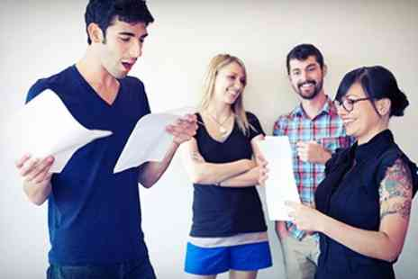 Hampstead Academy of Acting and Drama - Workshop - Save 57%