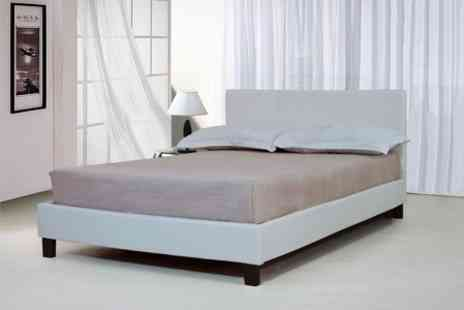 Sleep Design - Valencia Bed - Save 31%