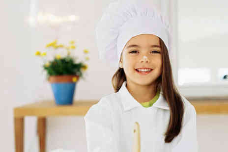 Keen Nutrition - Two Hour Childrens Cooking Class - Save 50%