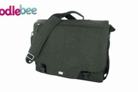 Oodlebee - Storm laptop bag - Save 57%
